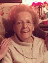 Photo of Elinor Hayes