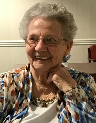 Photo of Helen Rinehart