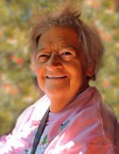Photo of Dorothy Hundley