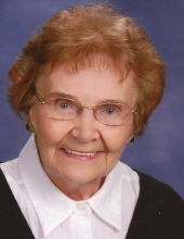 Photo of Elinor Hall Abraham