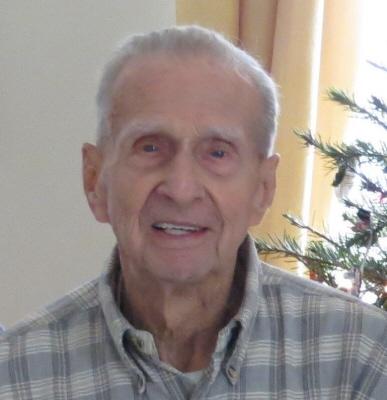 Photo of John Caspar