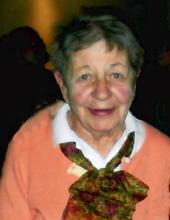 Photo of Louise Vegh