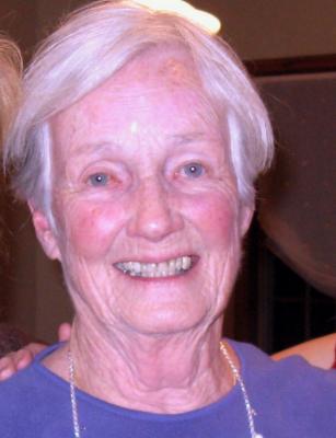 Photo of Mary Schroeder