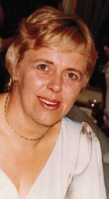 Juanita Louise Anthony