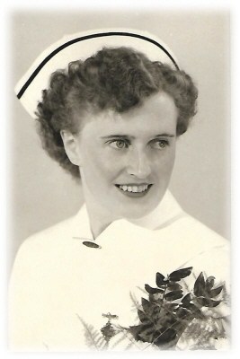Photo of Doris Dawson