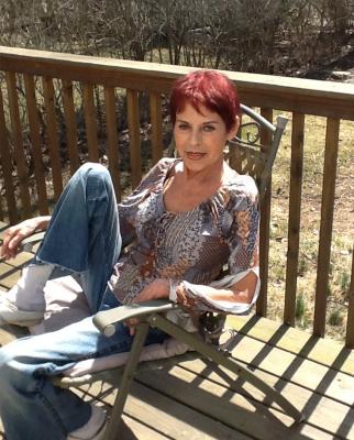Photo of Diane Neighmond