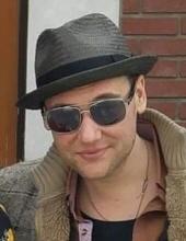 Photo of Patrick  Mantovi