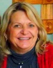 Photo of Janet Densmore