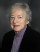 Photo of Margie Petersen