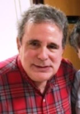 Photo of Paul Friedland