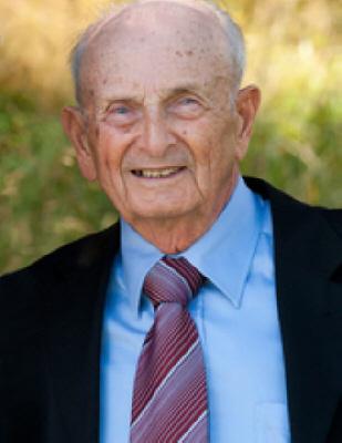 Photo of Douglas Langille