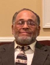 Photo of Leonzel Shavers, Sr.