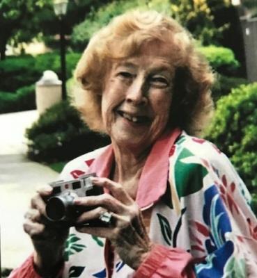 Photo of Dorothy Horton