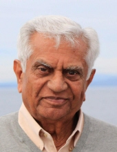 Sharadchandra G. Patel, Ph.D.