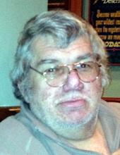 Photo of Peter McKay  Sr.