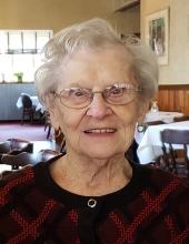 Photo of Bertha Skarupa