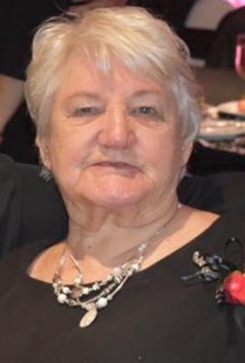 Photo of Ellen Collins