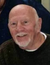 Photo of Robert Pistey