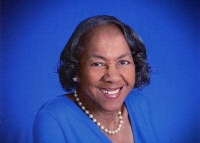 Photo of Dorothy Worley