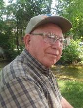 Photo of Clifford Simonson