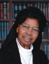 Sr. M Frances Therese Remi