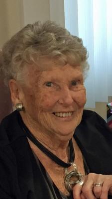 Photo of Irma Hewitt