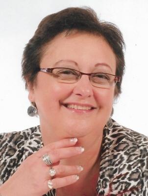 Photo of Joanne Hollington