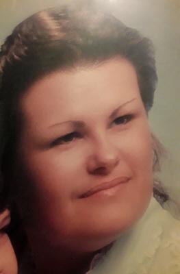 Photo of Elaine Turner