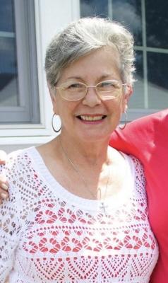 Photo of Barbara Bongo