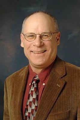 Photo of Dr. James Feuerstein