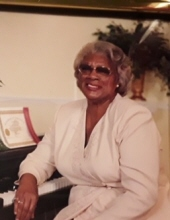 Photo of Mary Banks