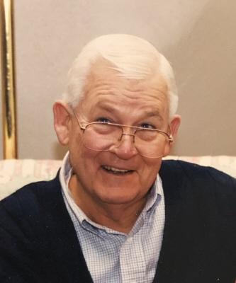 Photo of George Hartsfield
