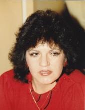 Photo of Peggy Watkins
