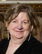 Photo of Patricia Plotka
