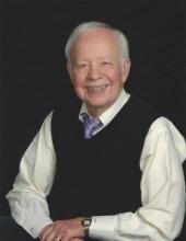 Photo of Norman Hansen