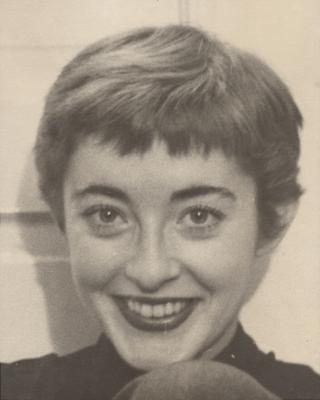 Photo of Julie Entwisle