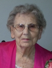 "Photo of Elizabeth ""Betty"" Burgard"