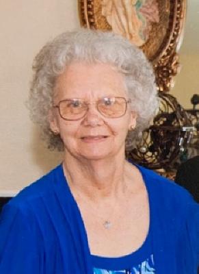Photo of Marlene Prosser