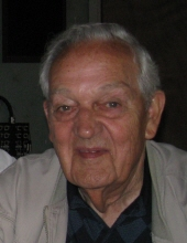 "Photo of Robert ""Bob"" Sterle"
