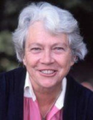 Photo of Florence Adams Clark