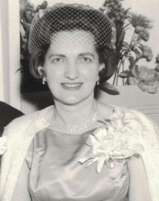 Photo of Aldona Bush