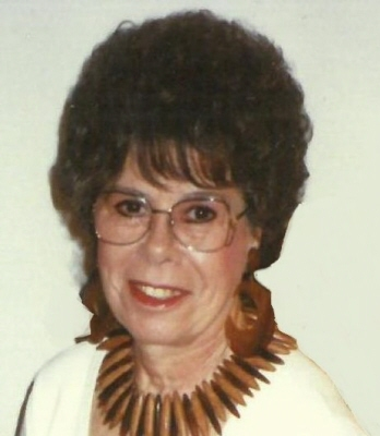 Photo of Shirley Noel