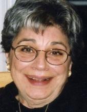 Photo of Rosemary Lyon