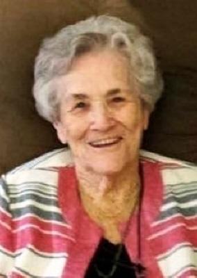 Photo of Virginia Ferguson