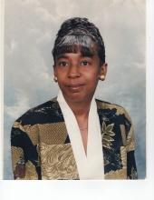 Photo of Fannie Davis