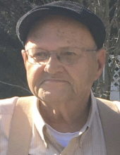 Photo of Arthur Blair