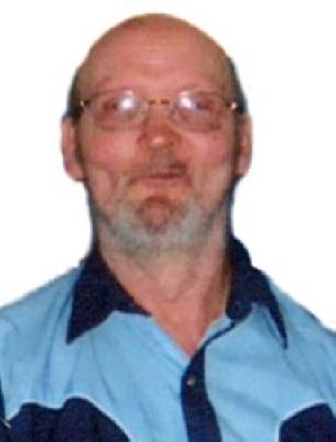 Photo of Richard Forsythe