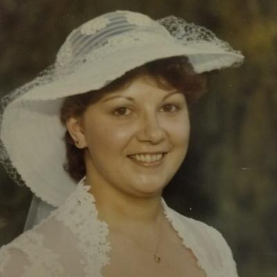 Photo of Angela Pigeon
