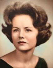 Photo of Mrs. Sammie Lee