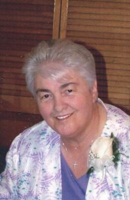 Photo of Annie MacKenzie, N.W.